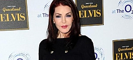 Priscilla Presley babysits grandchildren during Michael Lockwood's child abuse claims