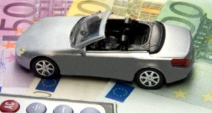 Zakelijke auto en privé kilometers