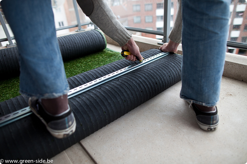 Gazon artificiel pour terrasse caen design - Gazon artificiel pour terrasse ...