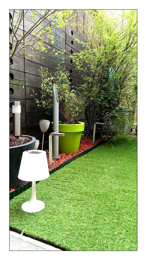 Exemples r alis s par nos clients greenside blog - Gazon synthetique bruxelles ...
