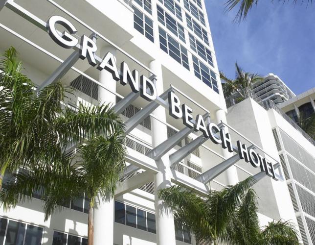 Hoteles En Miami Reserv Tu Hotel En Miami En