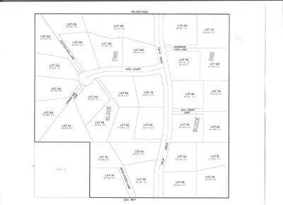 Residential Lots & Land For Sale: Lot 9a Helm Drive