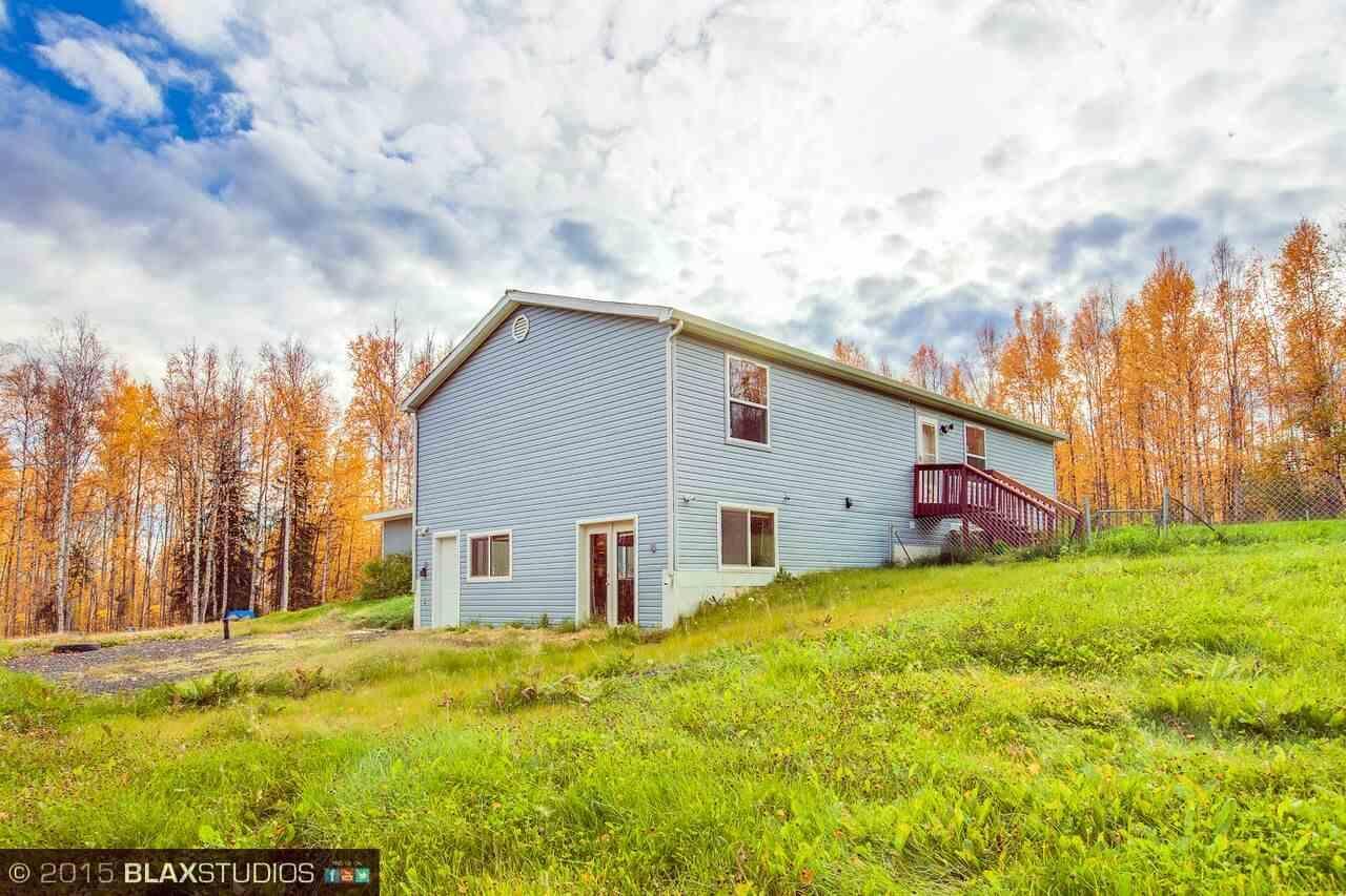 381 Eagle Ridge Road Fairbanks, AK. | MLS# 129551 | Fairbanks Homes ...