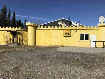 Commercial For Sale: 1391 Richardson Highway