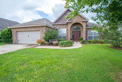 Single Family Home For Sale: 9470 Carlie Court