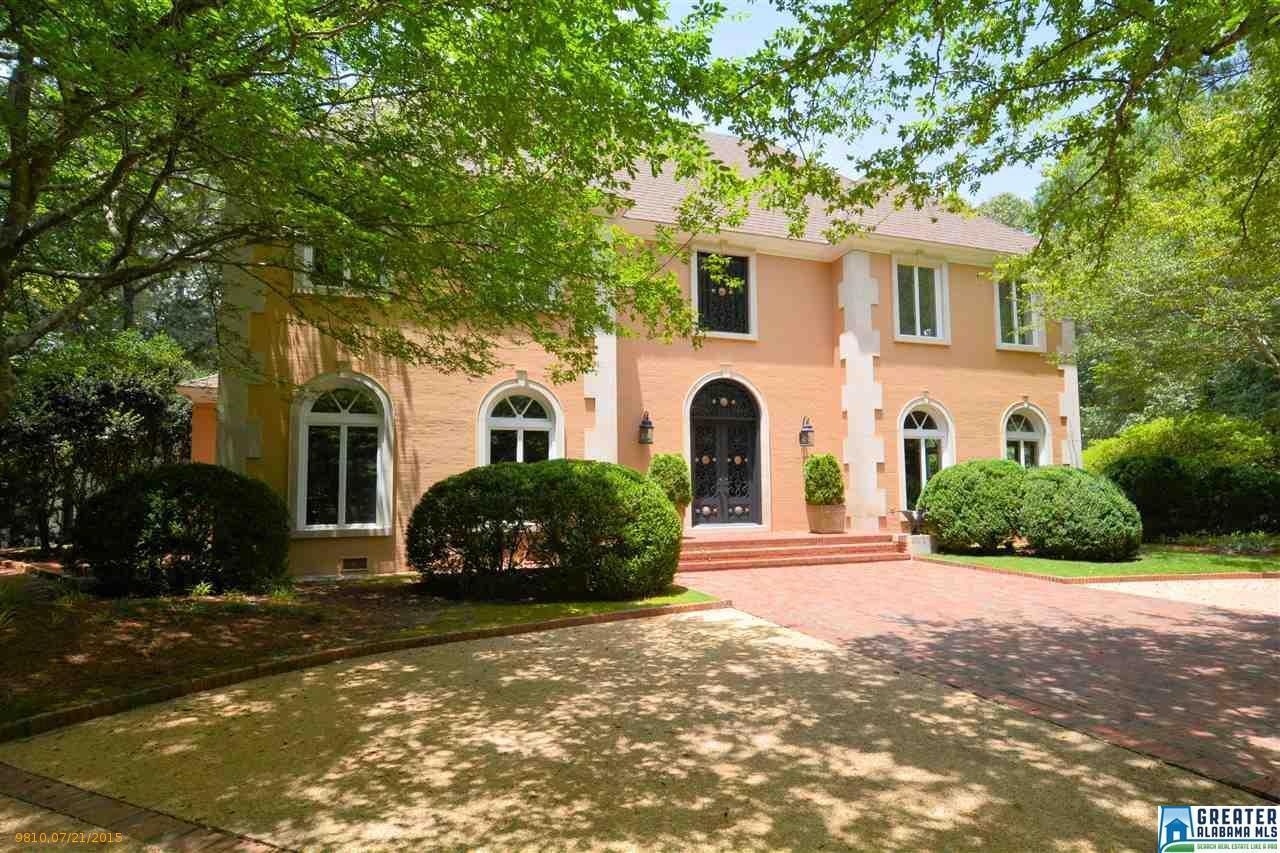 Listing mls 506851 birmingham al homes for sale for Home builders in birmingham al