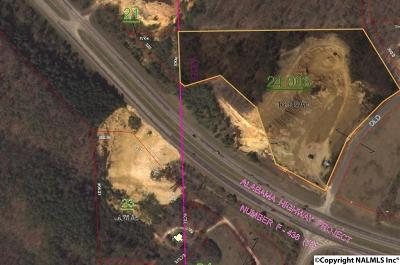 Commercial For Sale: Highway 35