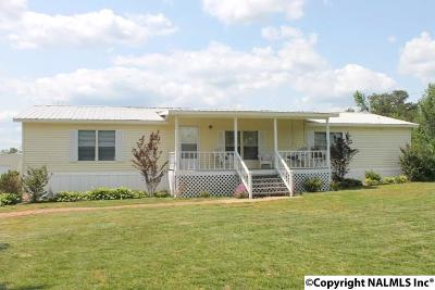 Mobile Home For Sale: 6470 A County Road 52