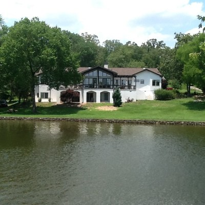 Hot Springs AR Single Family Home For Sale: $3,150,000