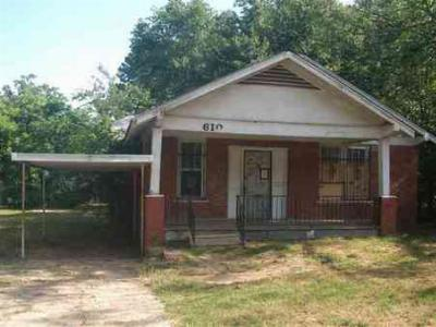 Texarkana TX Single Family Home Sold By Listing Office: $5,000