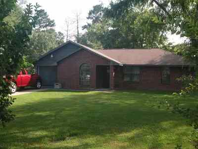 New Boston TX Single Family Home Sold By Listing Office: $82,650