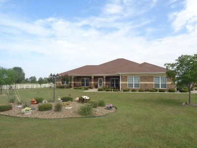 New Boston TX Single Family Home For Sale: $399,900