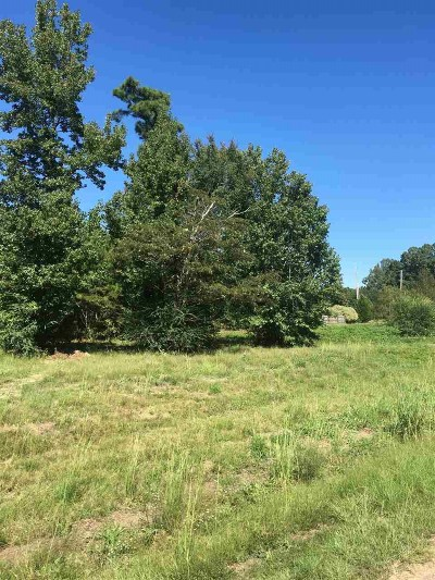 Texarkana TX Residential Lots & Land For Sale: $16,500