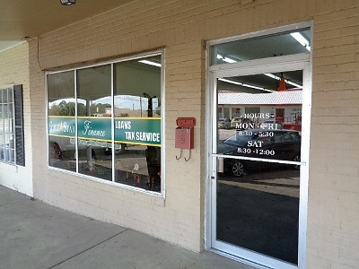 New Boston TX Commercial For Sale: $30,000