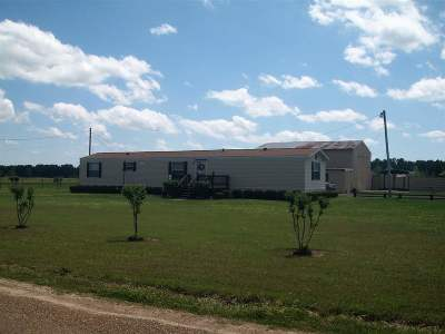 New Boston TX Manufactured Home For Sale: $120,000