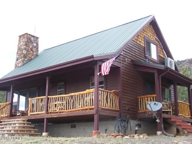 Previous Listin... Flagstaff Horse Properties