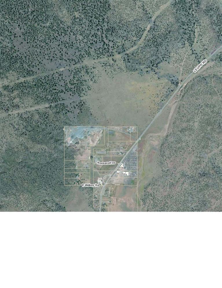 Listing: 7410 L... Flagstaff Horse Properties
