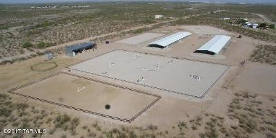 Tucson AZ Commercial For Sale: $460,000