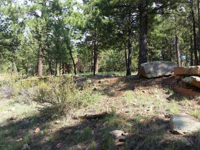 Heber AZ Residential Lots & Land For Sale: $29,900