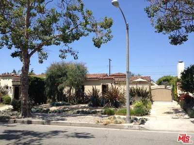 Single Family Home Sold: 257 South La Peer Drive