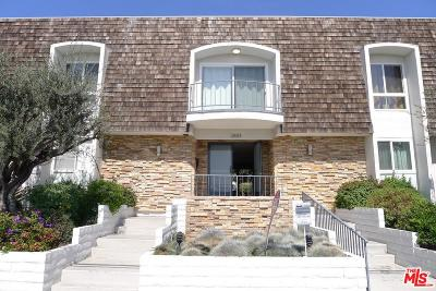Condo/Townhouse Sold: 2884 Sawtelle #217