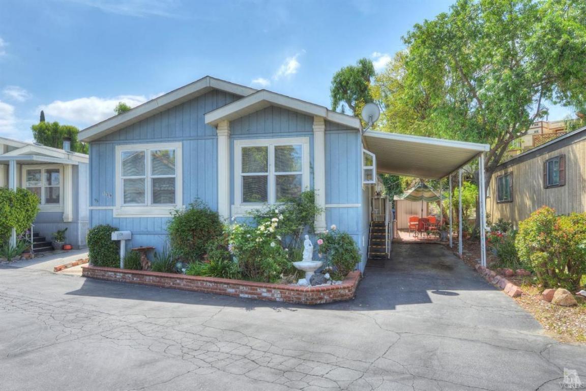 4201 Topanga Canyon Boulevard Woodland Hills CA