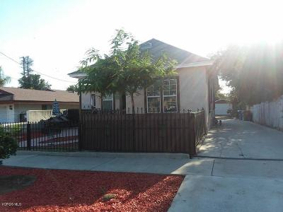 Multi Family Home For Sale: 310 10th Street #A