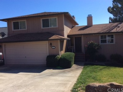Single Family Home For Sale: 18483 Kentwood Place