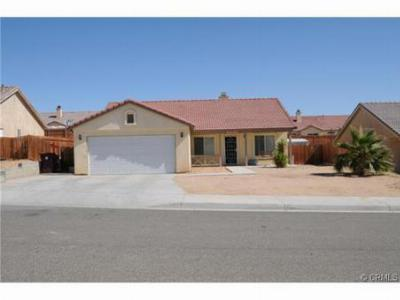 Single Family Home Sold: 71522 Sunflower Drive