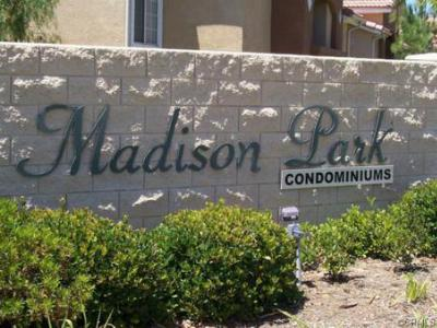 Condo/Townhouse Sold: 24909 Madison Avenue #914