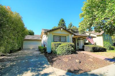 Linda CA Single Family Home For Sale: $222,000