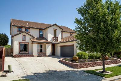 Arboga CA Single Family Home Pending Bring Backup: $379,000