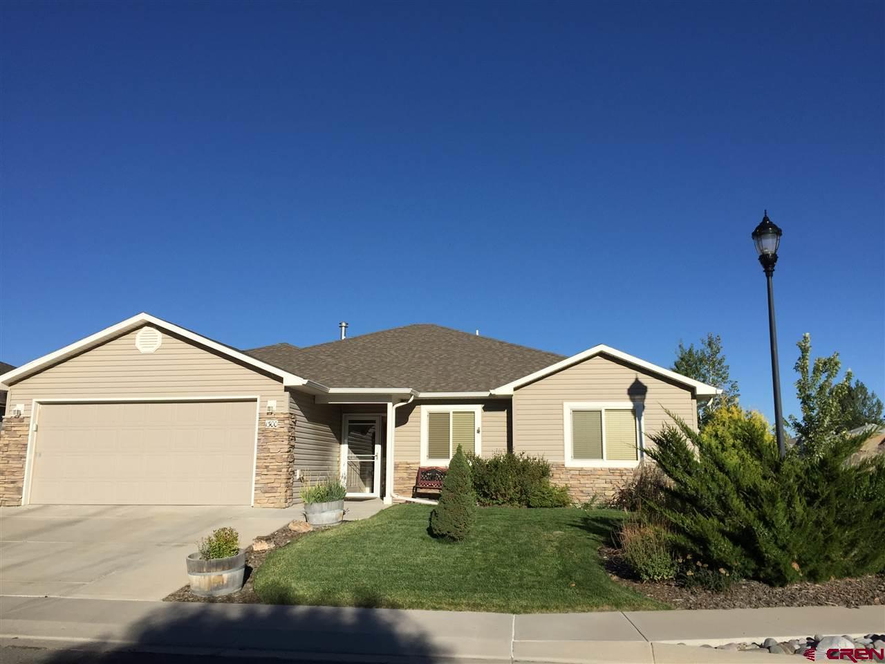 listing 1300 brush creek montrose co mls 711478 delta and montrose county colorado area