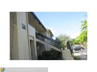 Deerfield Beach FL Condo/Townhouse Sold: $126,250