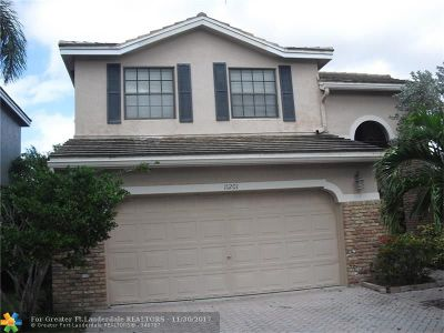 Coral Springs FL Rental Leased: $2,300