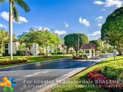 Boca Raton FL Condo/Townhouse Sold: $130,000
