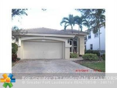 Coral Springs FL Rental Leased: $2,800