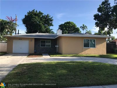 Lauderhill FL Rental Leased: $1,900