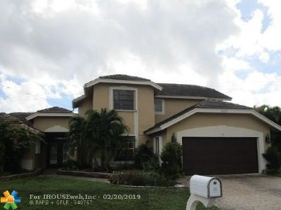 Plantation FL Single Family Home Sold: $400,000