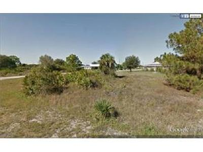 Residential Lots & Land For Sale: 1845 Novice Ave
