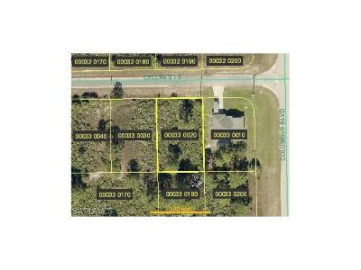 Residential Lots & Land For Sale: 1150 Cellini St E