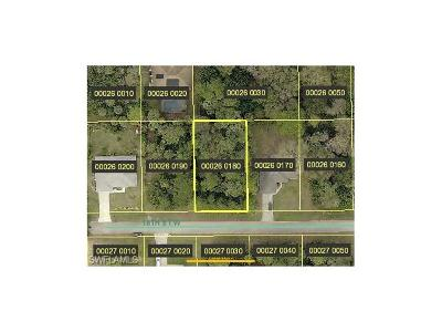 Residential Lots & Land For Sale: 3014 18th St W