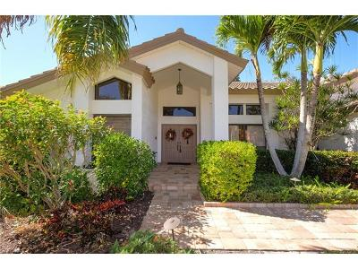 Fort Myers FL Single Family Home For Sale: $345,000