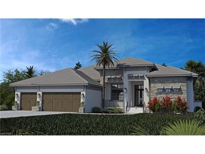 Sanibel FL Single Family Home For Sale: $1,750,000