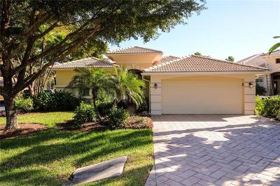 Fort Myers FL Single Family Home For Sale: $289,000
