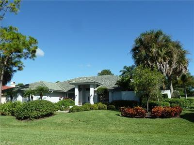 Fort Myers FL Single Family Home For Sale: $359,900