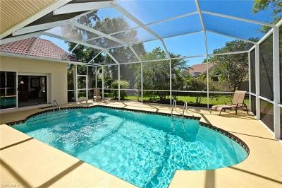 Fort Myers FL Single Family Home For Sale: $369,500