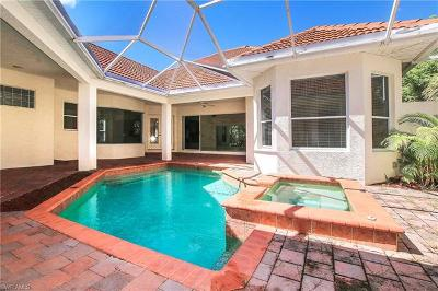 Sanibel FL Single Family Home For Sale: $995,000