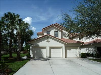 Fort Myers FL Condo/Townhouse For Sale: $255,000