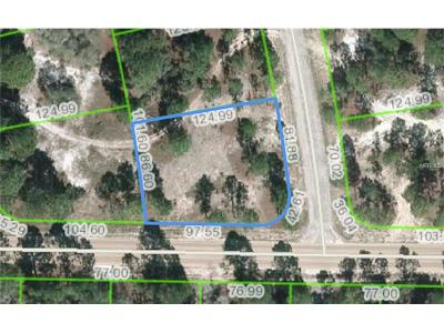 Residential Lots & Land For Sale: 486 Dreamland Drive